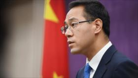 China amenaza con pasos recíprocos ante nuevos aranceles de EEUU