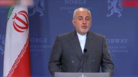 Irán recalca que EEUU es fuente de inestabilidad en Golfo Pérsico