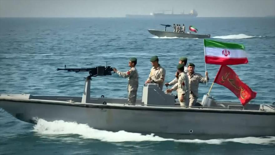 Irán Hoy: La seguridad del Golfo Pérsico