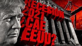 Detrás de la Razón: Gran recesión al acecho; ¿EEUU el primero en caer?