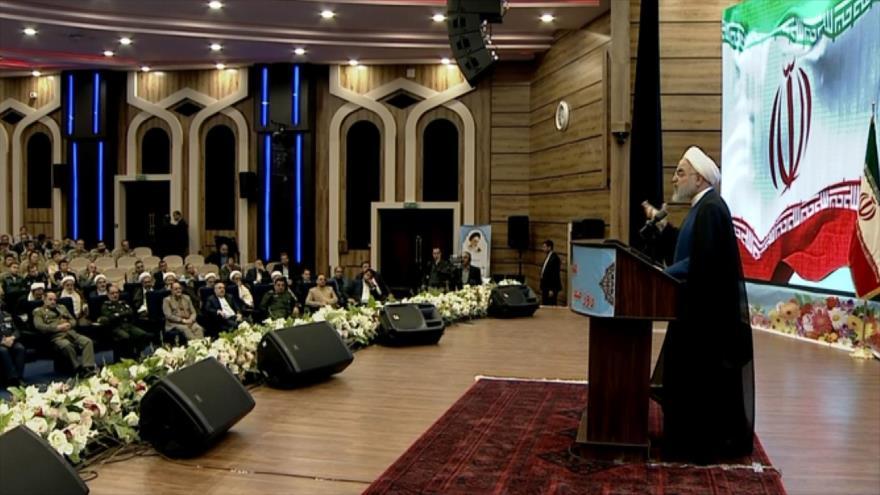 """Irán reitera que las conversaciones con EEUU son """"inútiles"""""""