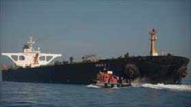 """EEUU """"aplicará con fuerza"""" sanciones por caso de petrolero iraní"""