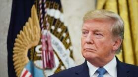 Trump: Nadie ha hecho por Israel más de lo que yo he hecho
