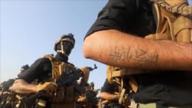 Irak anulará pacto con EEUU si vuelve a atacar Al-Hashad Al-Shabi