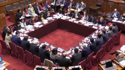 El partido Apra de Perú busca recorte del periodo presidencial