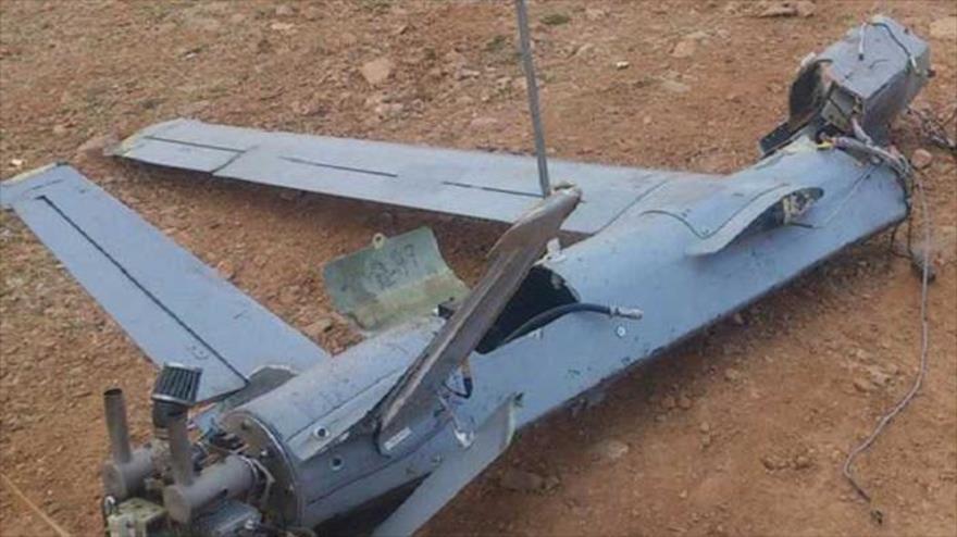 Yemen da otra sorpresa a Arabia Saudí y derriba su dron en Hajjah | HISPANTV