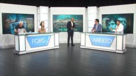 Foro Abierto; Argentina: Macri intenta salvarse a la desesperada
