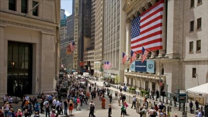 Trump ataca a China en Twitter y se desploma Wall Street