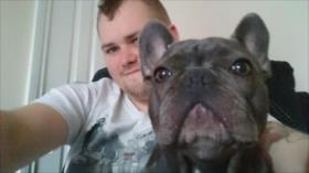 Lealtad canina: perro muere 15 minutos después de fallecer su dueño