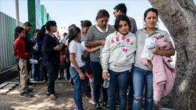 Gobierno y Senado de México rechazan estatus de tercer país seguro