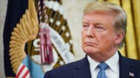 Trump sube entre 25 % y 30 % aranceles a importaciones chinas