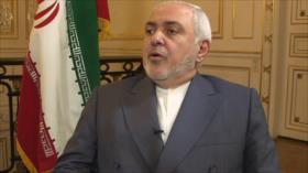 Irán reanudará compromisos suspendidos si UE respeta pacto nuclear