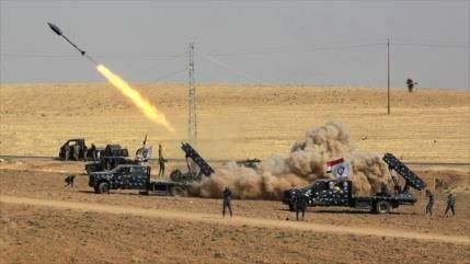 """Irak promete una """"firme respuesta"""" a cualquier agresión israelí"""