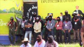 La guerrilla EZLN busca expandir su territorio en el sur de México