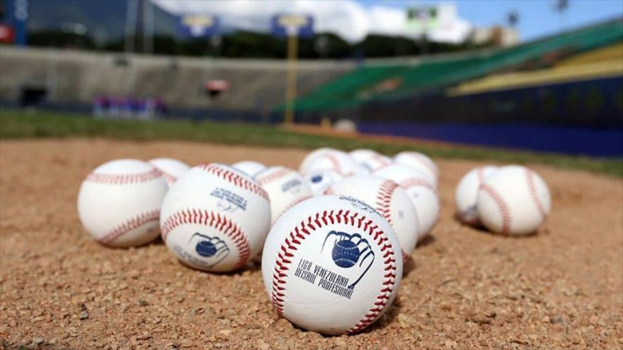 Las Ligas Mayores de Béisbol (MLB, en inglés) de EE.UU. prohíben a sus jugadores participar en la Liga Venezolana de Béisbol Profesional.