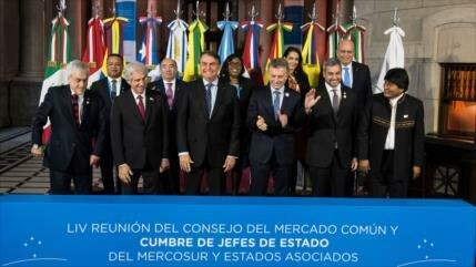 Mercosur y 4 países europeos logran un acuerdo de libre comercio