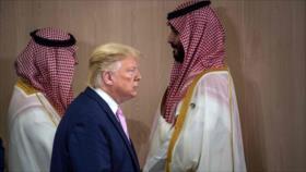 Colapso de Bin Salman en Yemen perjudicará a Trump