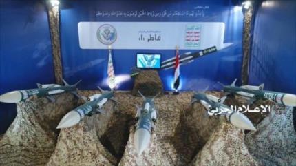 Yemen presenta dos sistemas antiaéreos de fabricación nacional