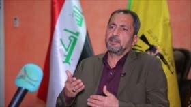 """""""Ataques de Israel y EEUU buscan reavivar a Daesh en Irak"""""""