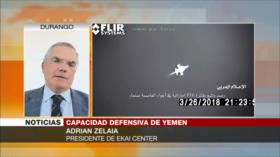 Zelaia: Yemen logró gran capacidad militar pese a agresión saudí