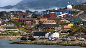 Abrir consulado; nueva táctica de Trump para compra de Groenlandia