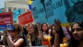 Encuesta: Islamofobia ha aumentado durante el mandato de Trump