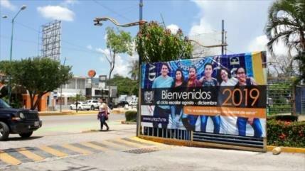 Dos universidades en sur de México, implicadas en Estafa Maestra