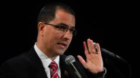 Venezuela reprocha rechazo del Grupo de Lima a cita por Amazonas