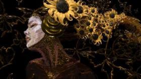 El Toque: 1- Pinturas tridimensionales 2- Pueblo de niñas en Polonia 3- Árboles artificiales 4- Paseo por el cielo