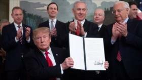¿Quién mueve los hilos de la política de EEUU hacia Irán?