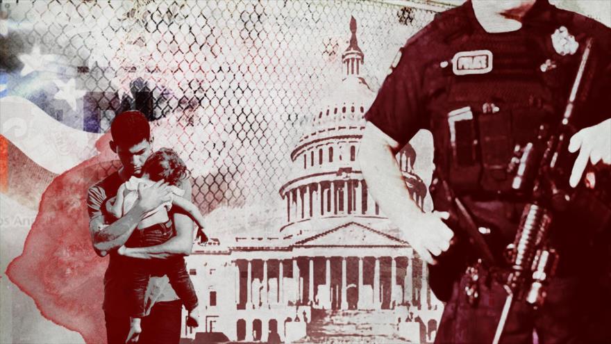 EEUU contempla detención inhumana de niños migrantes | HISPANTV