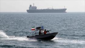 Irán asegura tener habilidad para contener a enemigos en sus aguas