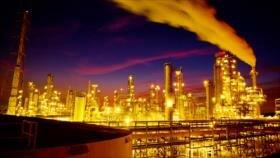 ¿Qué pasaría si acabáramos con el petróleo?