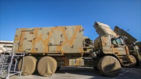 'Sistema antiaéreo iraní Bavar 373, más fuerte que Patriot de EEUU'
