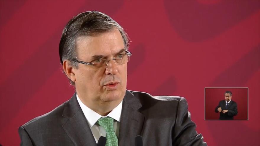 Gobierno mexicano destaca avances del plan para Centroamérica