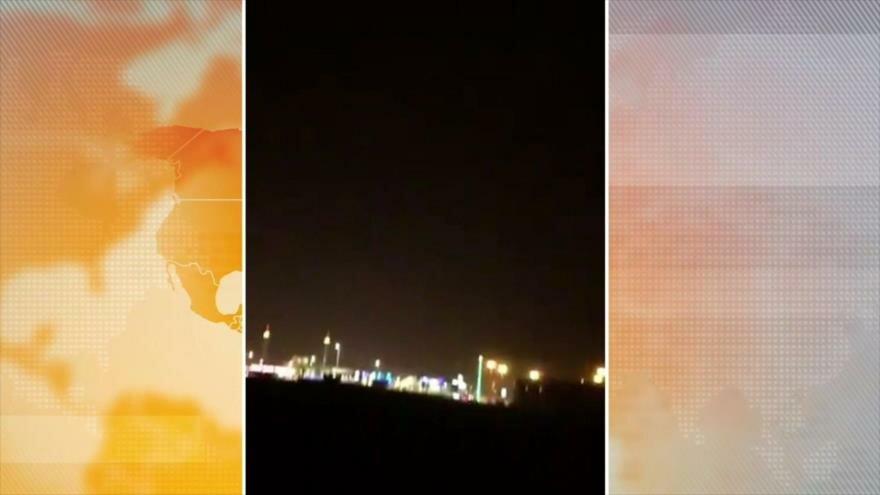 Ataques contra Arabia Saudí. Crímenes de franquismo. Amazonía