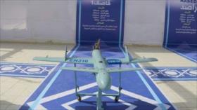 Ansarolá ataca con drones 'hangar' de aviones de combate saudíes