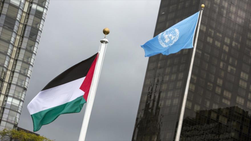 Palestina condena medida de EEUU de excluirla de lista de países   HISPANTV
