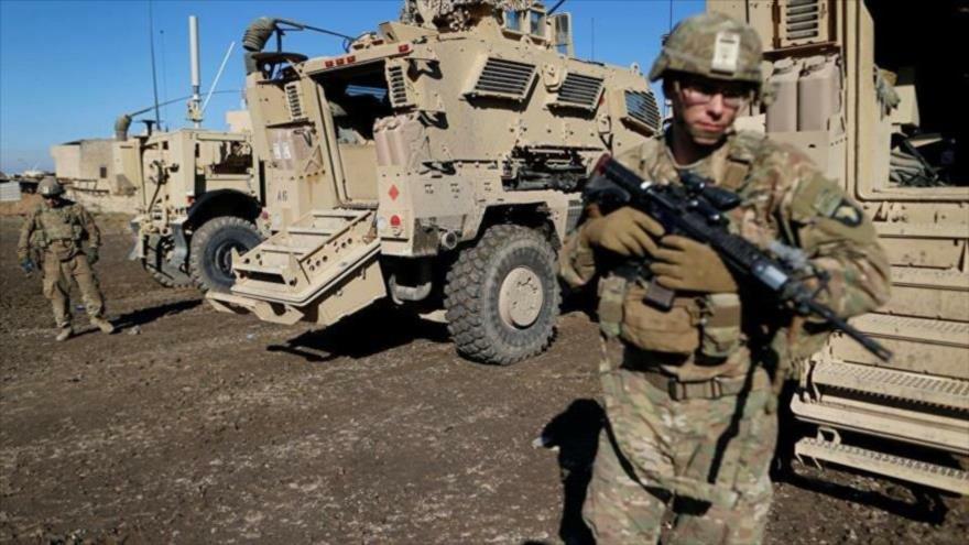 Diputados iraquíes piden retirada de EEUU tras ataques con drones | HISPANTV