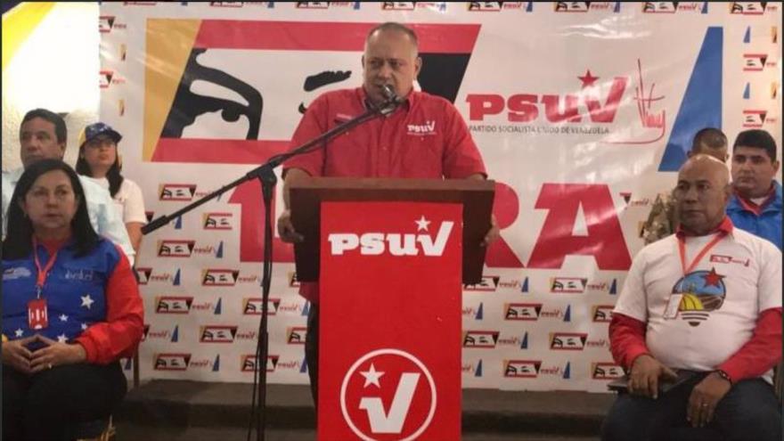 Venezuela alerta tras explosión en planta de gas y culpa a EEUU
