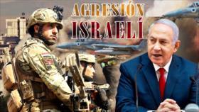 Detrás de la Razón: Israel ataca, Irak advierte, EEUU niega; ¿Vientos de guerra?