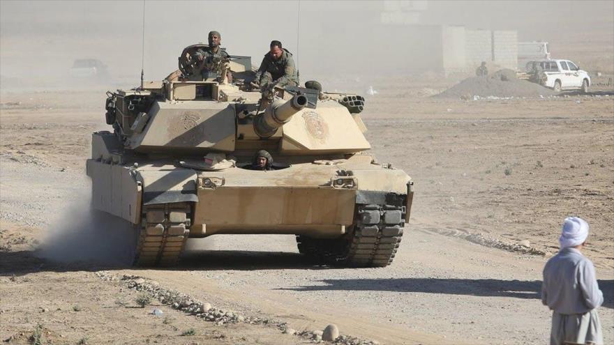 Revelado: Israel continúa apoyando a Daesh en provincias iraquíes | HISPANTV