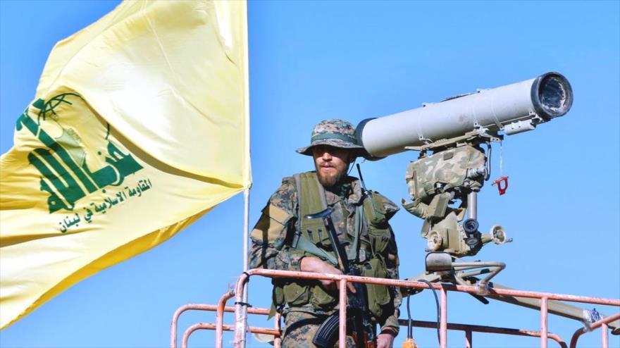 Vídeo: Hezbolá avisa a Israel que no se sienta seguro