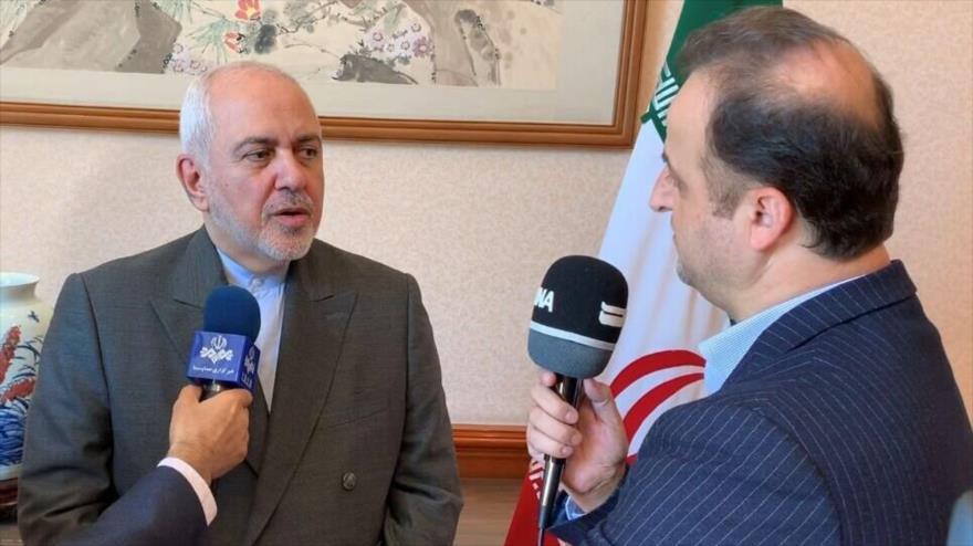 Irán califica de 'inimaginable' una reunión entre Trump y Rohani | HISPANTV