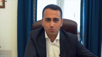 Partidos en Italia se esfuerzan para evitar nuevas elecciones
