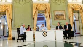 Maduro acusa a Bachelet de mentir en su informe sobre Venezuela