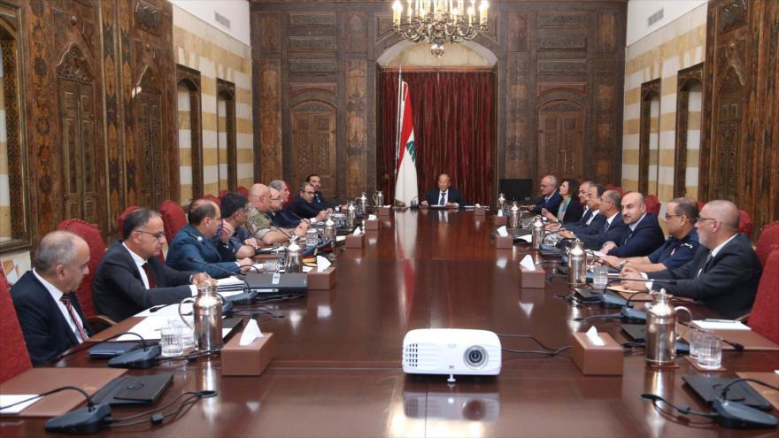Líbano sostiene su derecho a defenderse ante agresiones israelíes   HISPANTV