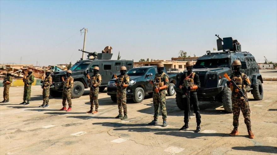 """Israel usa bases de aliados de EEUU en Siria para atacar Irak"" | HISPANTV"