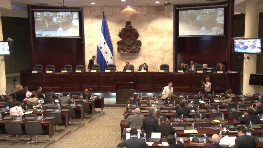 Honduras designa nuevas autoridades electorales