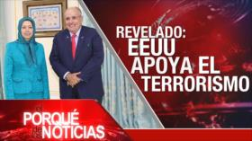 El Porqué de las Noticias: Vínculos EEUU-MKO. Golpe en Venezuela. Suspensión del Parlamento británico